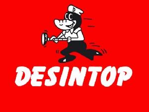 Desintop  Desentupimento e Detetização
